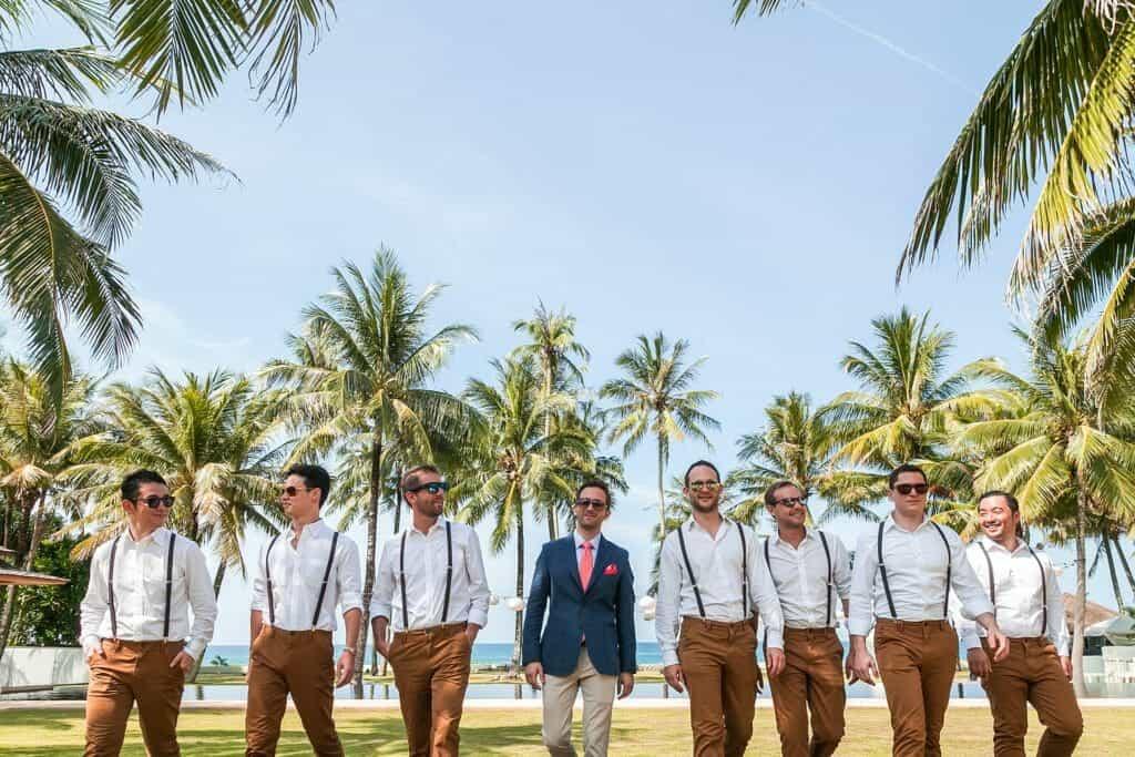 Rebecca & Alejandro Wedding, Villa Shanti 14th January 2017 10