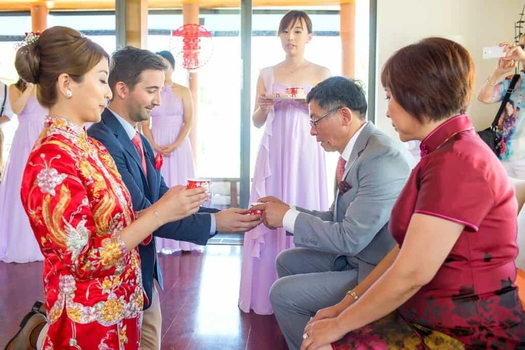 Rebecca & Alejandro Wedding, Villa Shanti 14th January 2017 26