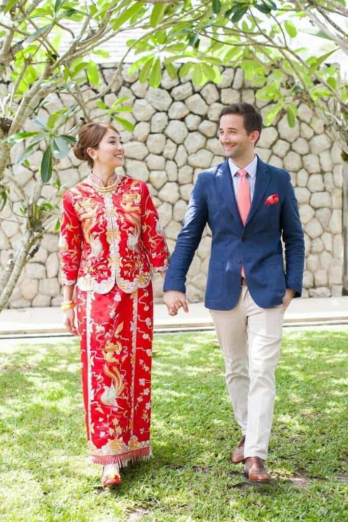 Rebecca & Alejandro Wedding, Villa Shanti 14th January 2017 35