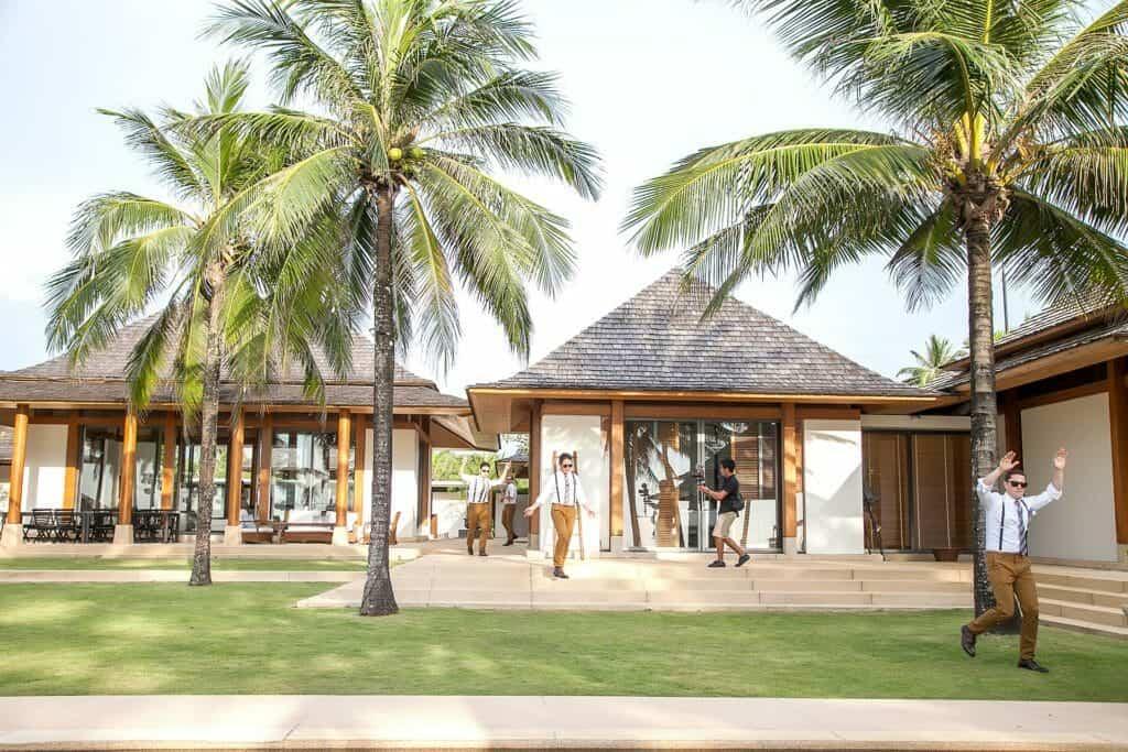 Rebecca & Alejandro Wedding, Villa Shanti 14th January 2017 51