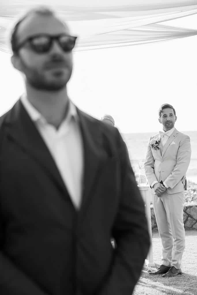 Rebecca & Alejandro Wedding, Villa Shanti 14th January 2017 56