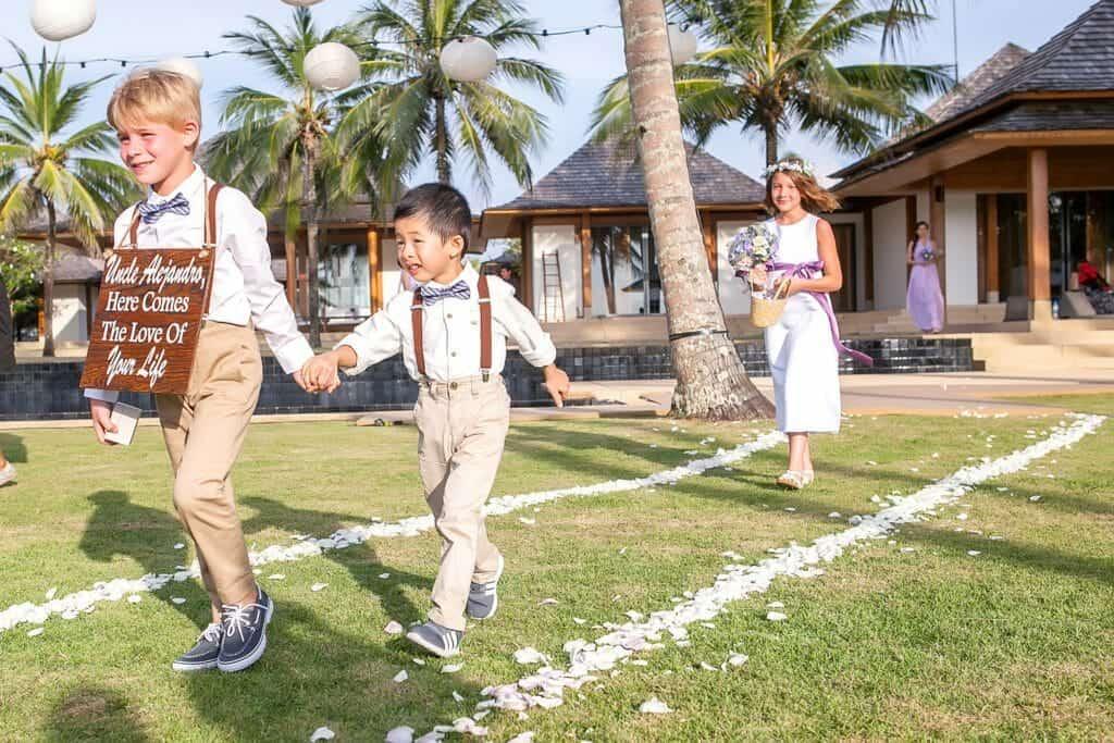 Rebecca & Alejandro Wedding, Villa Shanti 14th January 2017 58