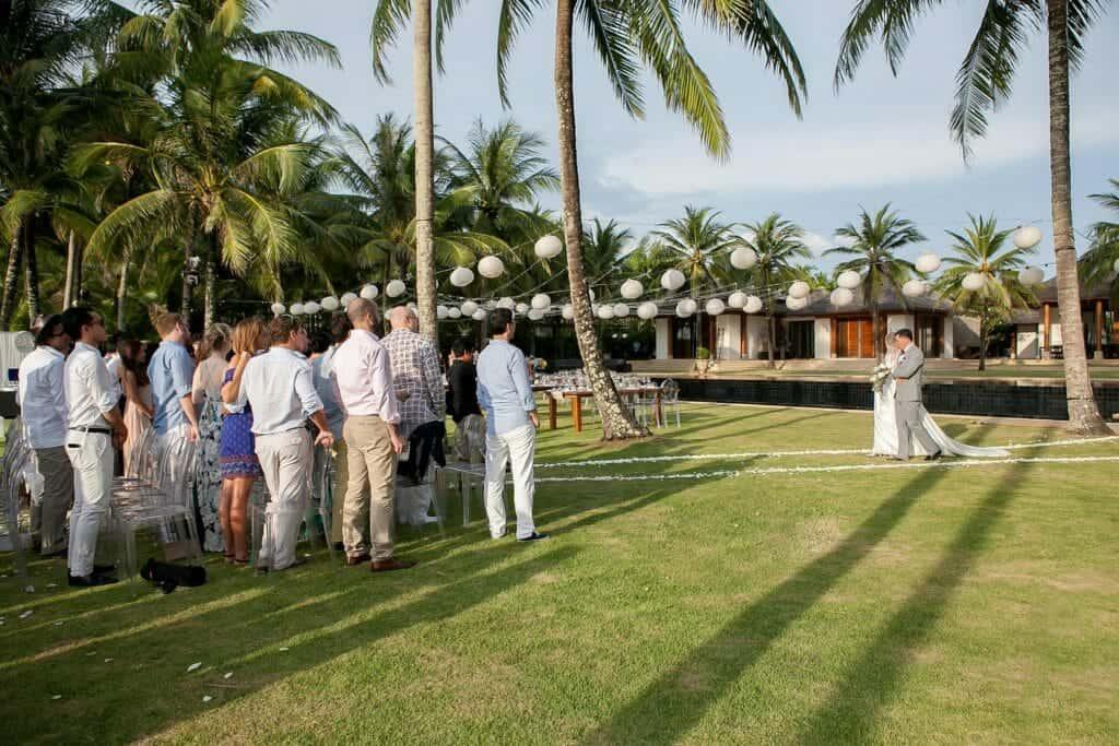 Rebecca & Alejandro Wedding, Villa Shanti 14th January 2017 63