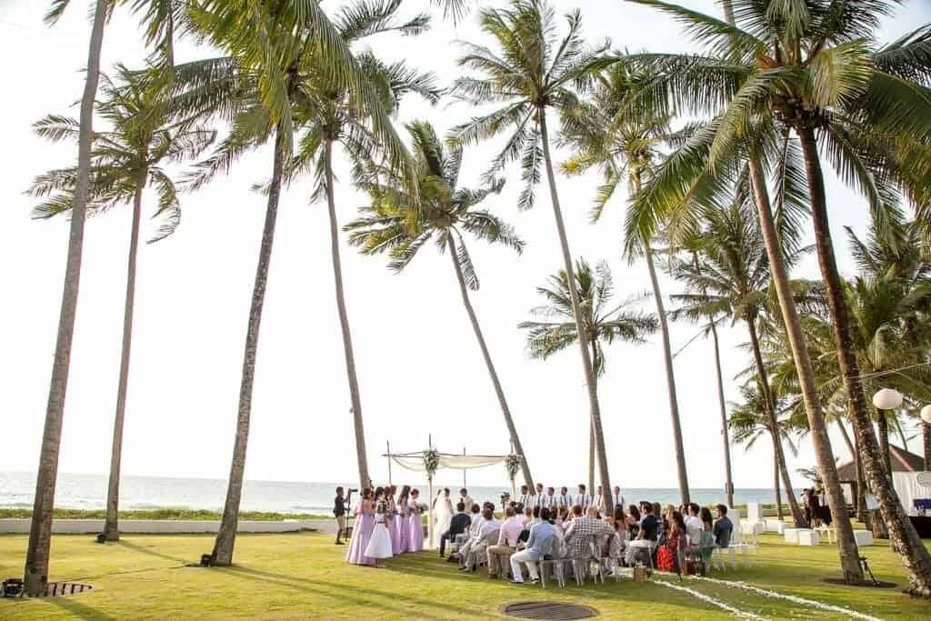 Rebecca & Alejandro Wedding, Villa Shanti 14th January 2017 68