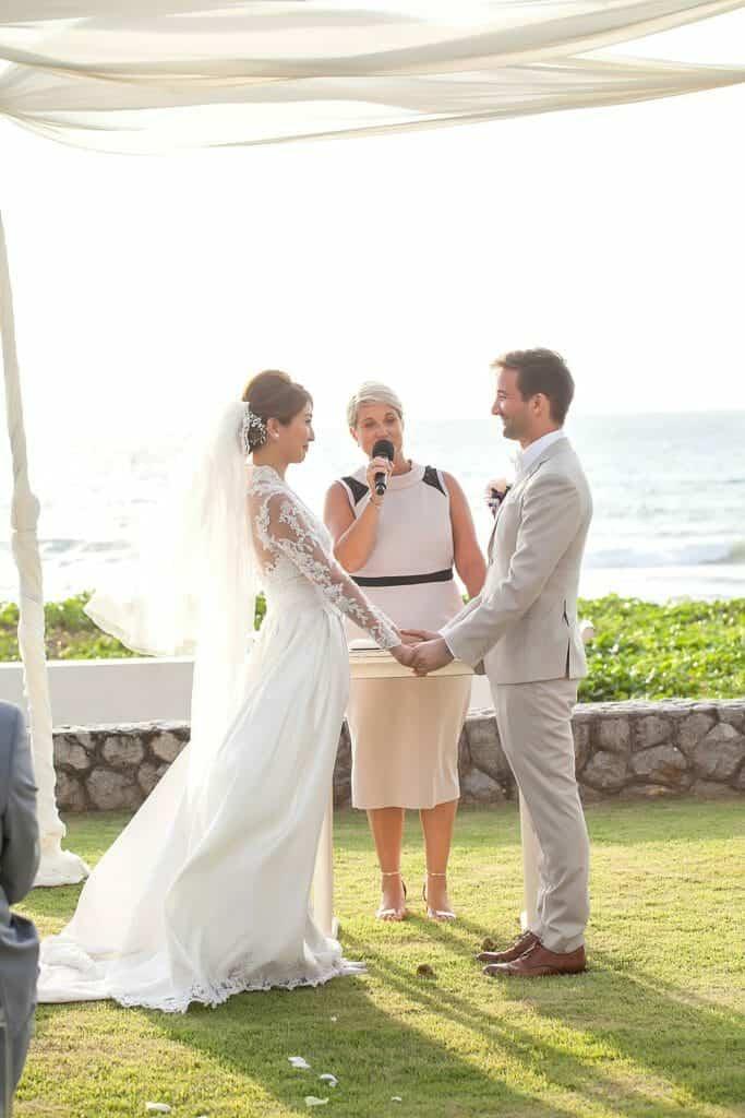Rebecca & Alejandro Wedding, Villa Shanti 14th January 2017 69