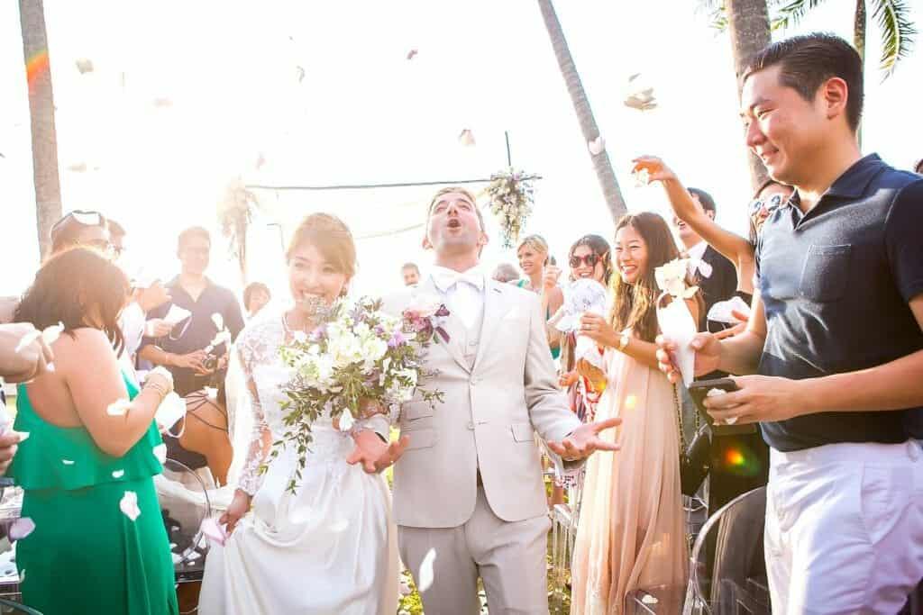 Rebecca & Alejandro Wedding, Villa Shanti 14th January 2017 71