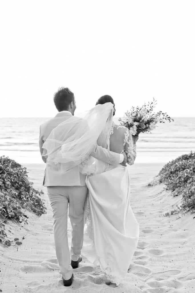 Rebecca & Alejandro Wedding, Villa Shanti 14th January 2017 72