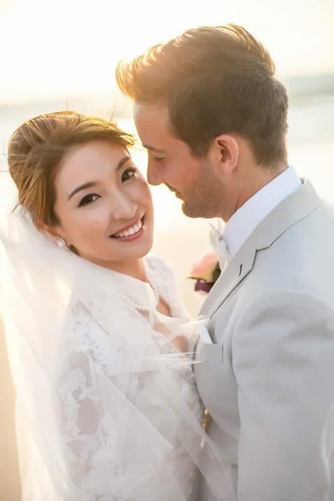 Rebecca & Alejandro Wedding, Villa Shanti 14th January 2017 73