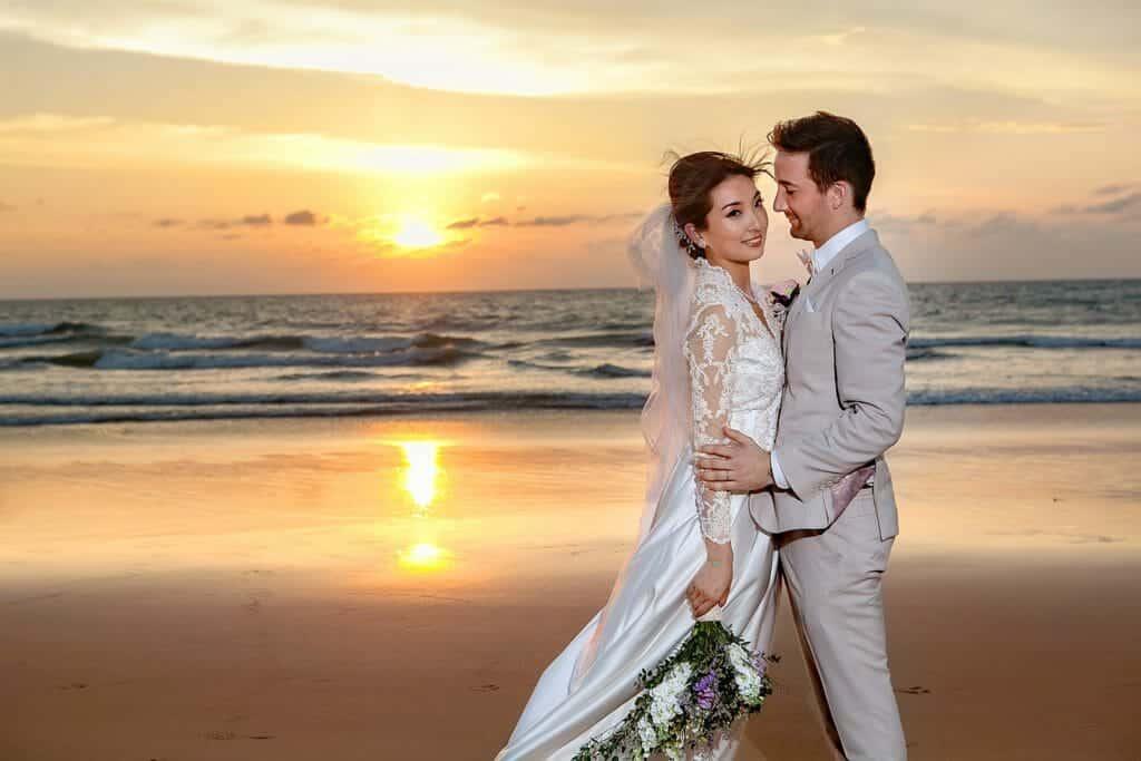 Rebecca & Alejandro Wedding, Villa Shanti 14th January 2017 74