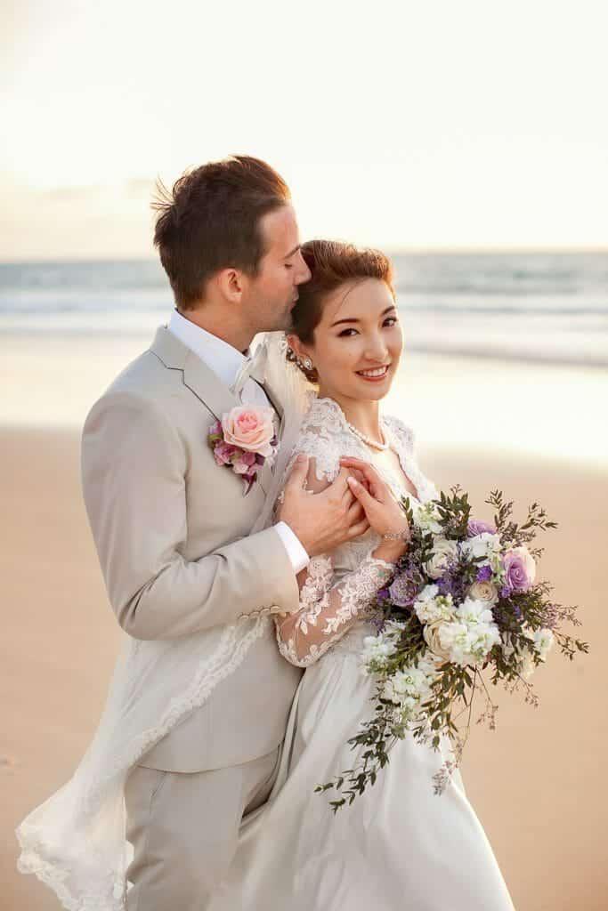 Rebecca & Alejandro Wedding, Villa Shanti 14th January 2017 76