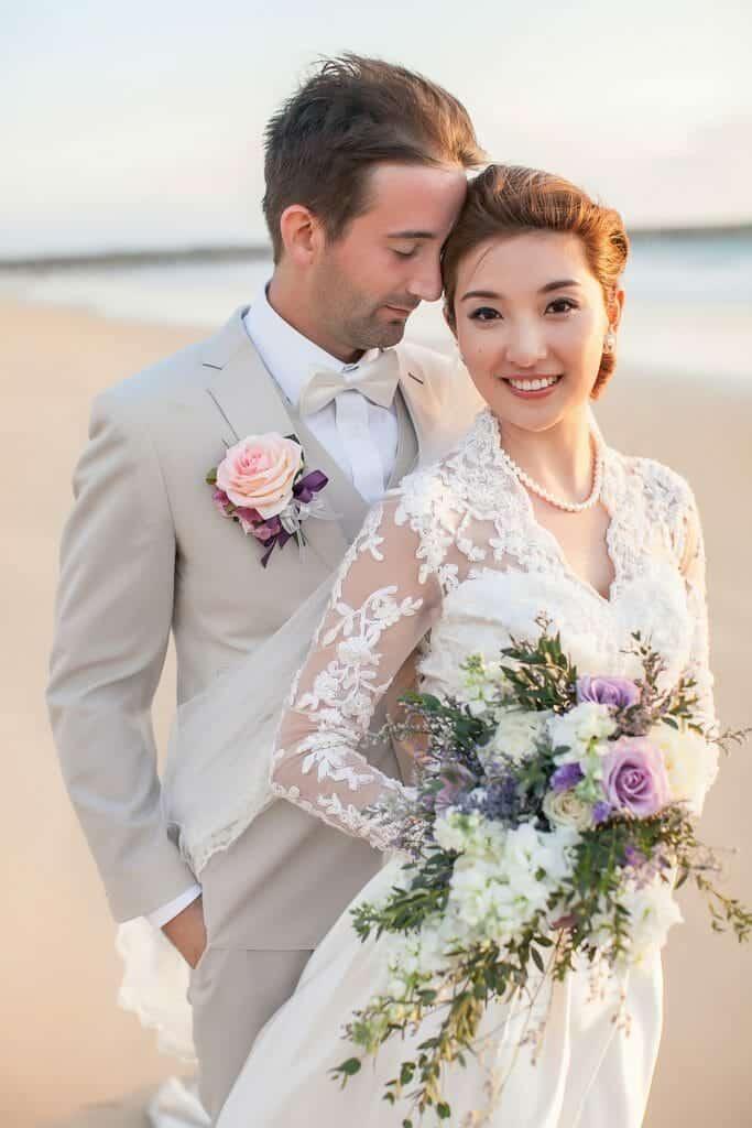Rebecca & Alejandro Wedding, Villa Shanti 14th January 2017 77