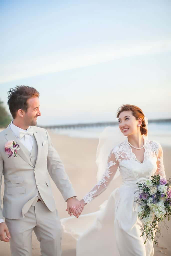 Rebecca & Alejandro Wedding, Villa Shanti 14th January 2017 78