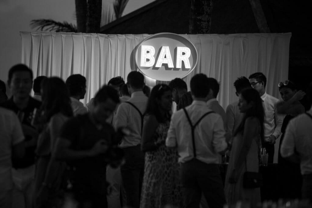 Rebecca & Alejandro Wedding, Villa Shanti 14th January 2017 87
