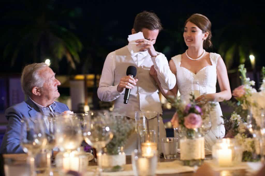 Rebecca & Alejandro Wedding, Villa Shanti 14th January 2017 91