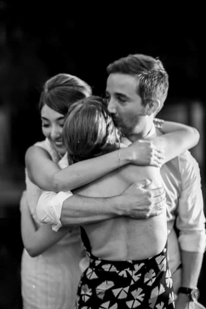 Rebecca & Alejandro Wedding, Villa Shanti 14th January 2017 92
