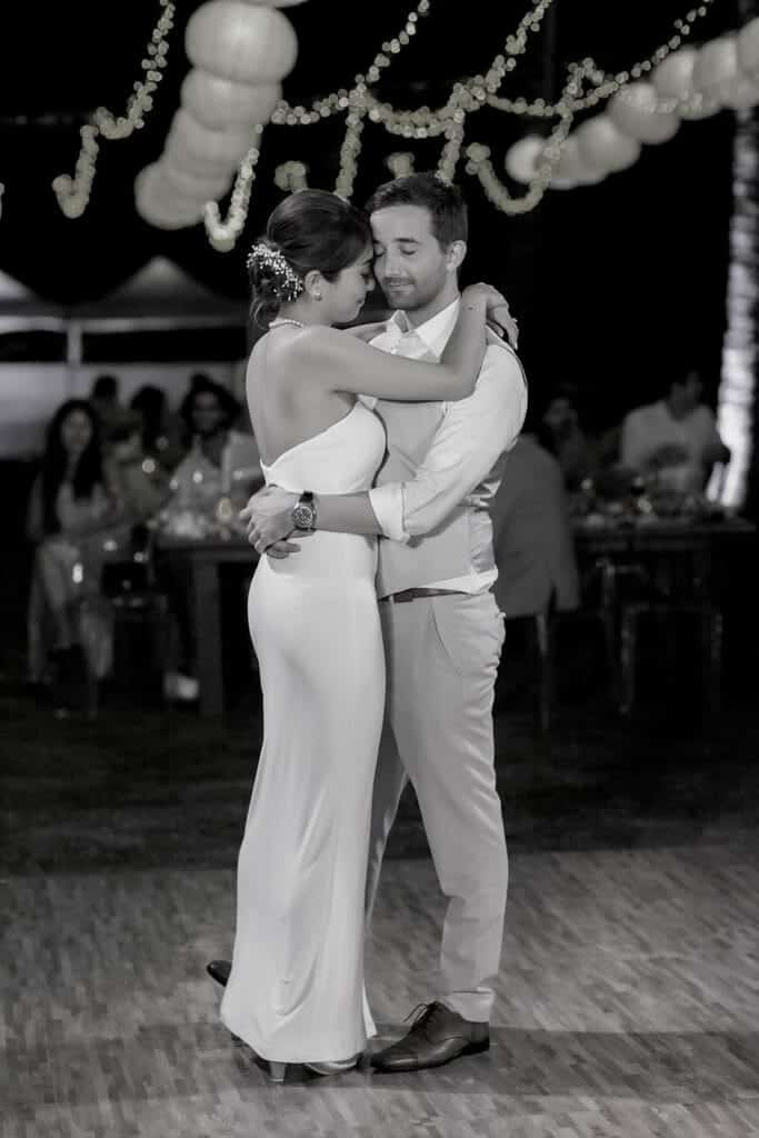 Rebecca & Alejandro Wedding, Villa Shanti 14th January 2017 95
