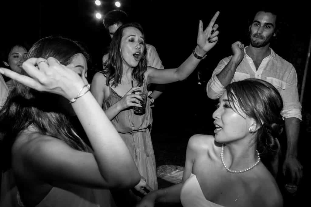 Rebecca & Alejandro Wedding, Villa Shanti 14th January 2017 99