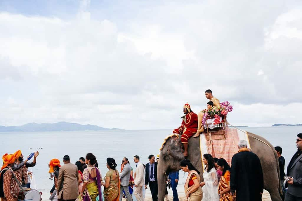 Indian Wedding Photographs 15