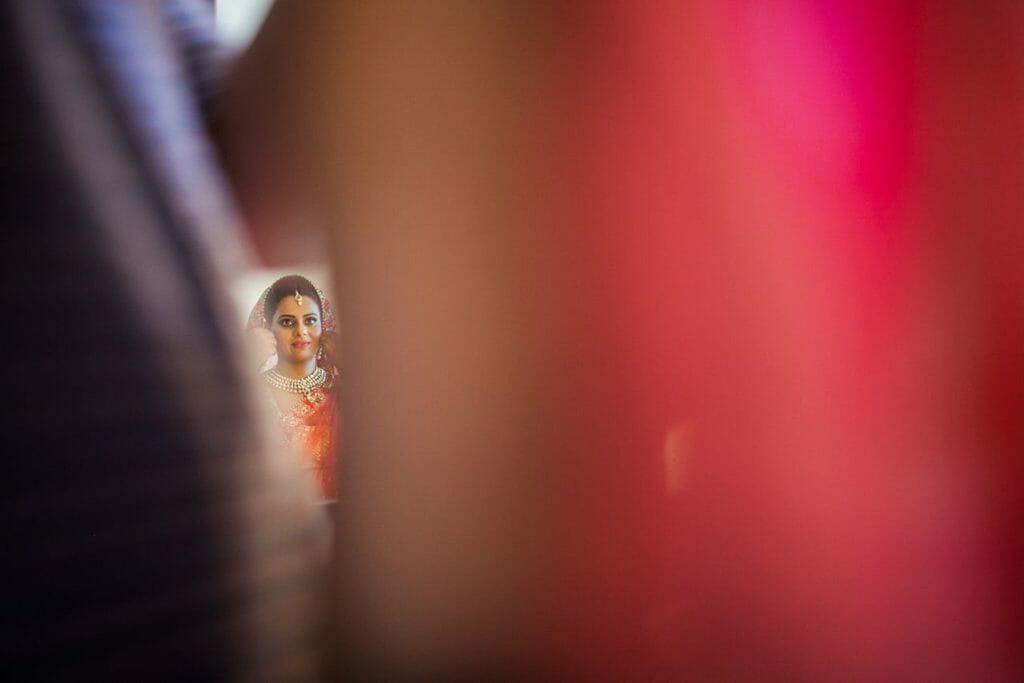 Indian Wedding Photographs 16