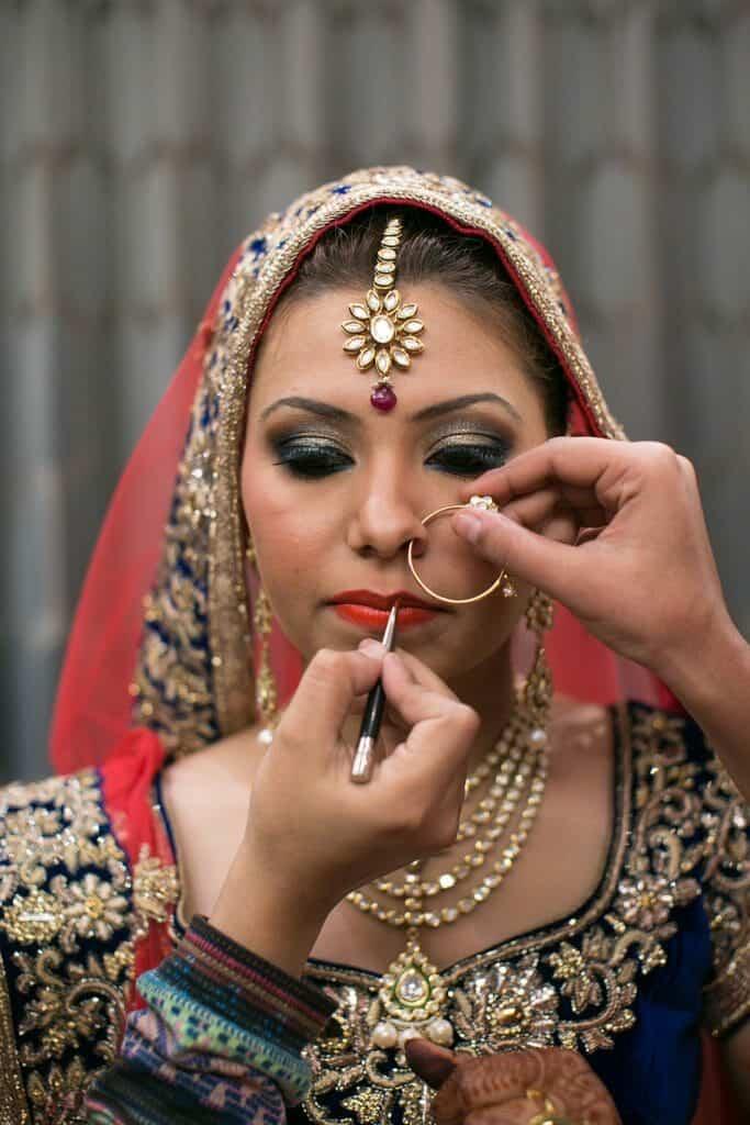 Indian Wedding Photographs 23