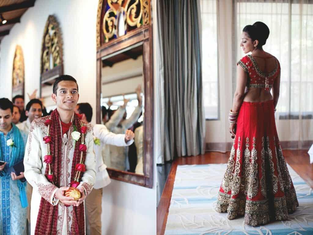 Indian Wedding Photographs 29