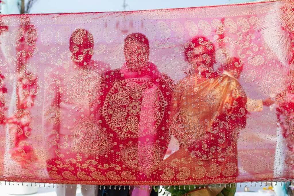 Indian Wedding Photographs 3