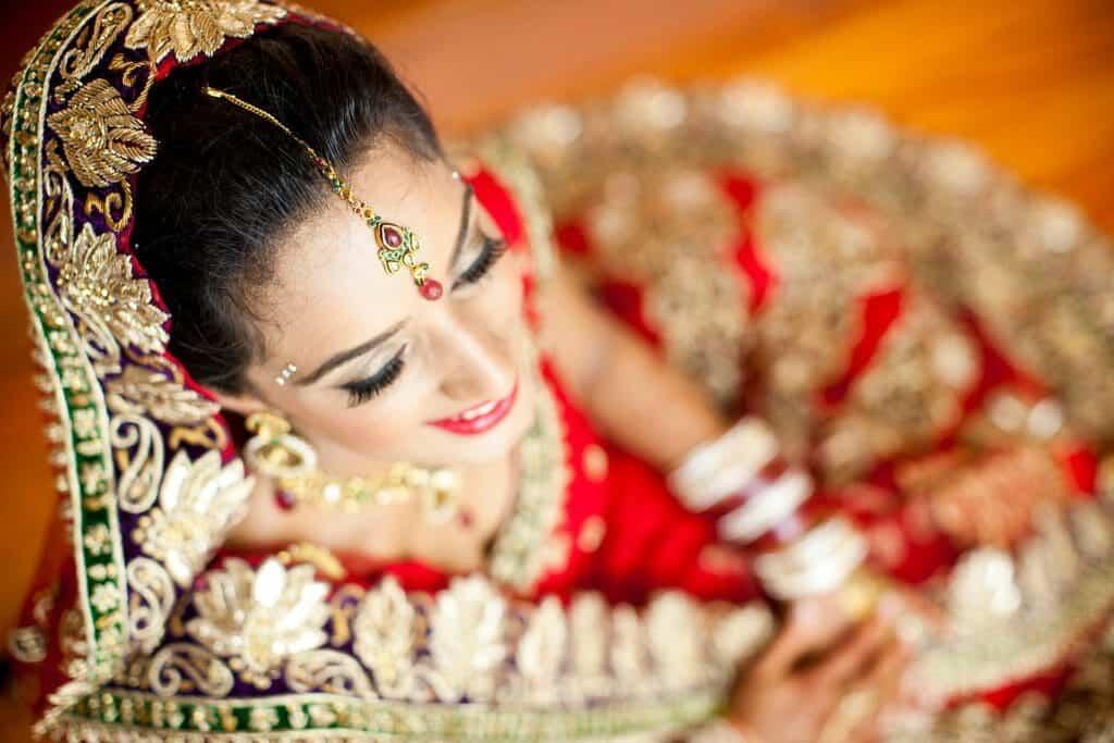 Indian Wedding Photographs 31