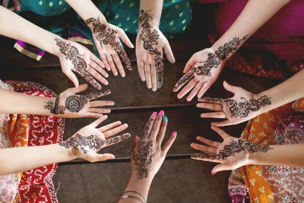 Indian Wedding Photographs 32