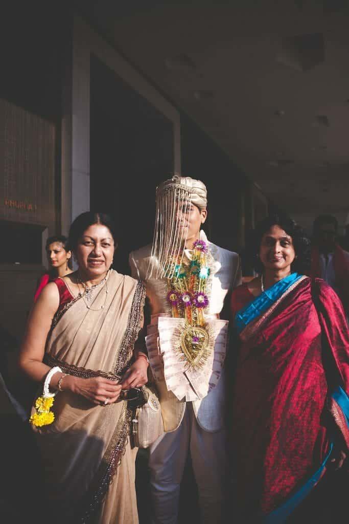 Indian Wedding Photographs 33