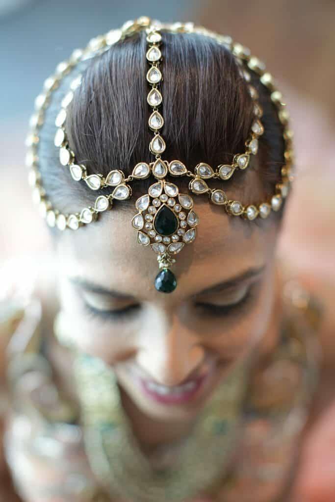 Indian Wedding Photographs 35