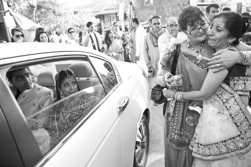 Indian Wedding Photographs 37