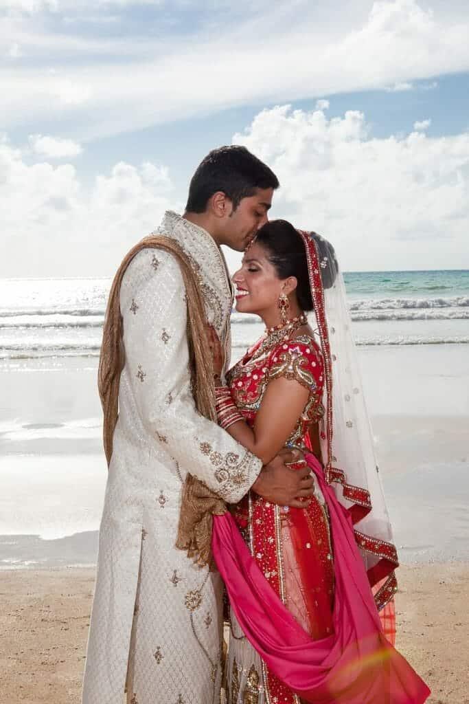 Indian Wedding Photographs 38