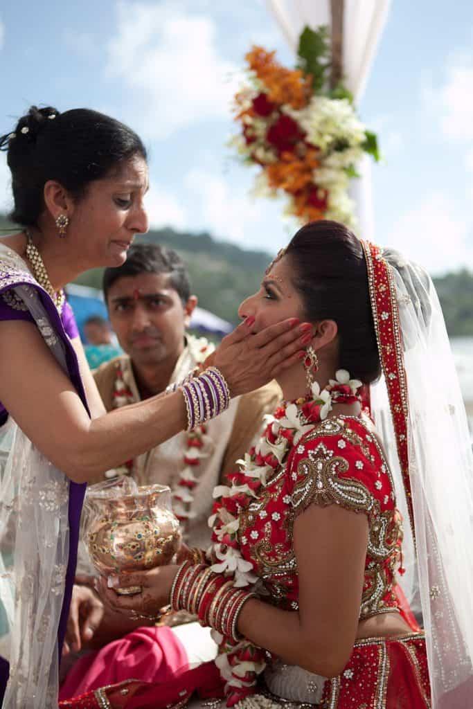 Indian Wedding Photographs 39
