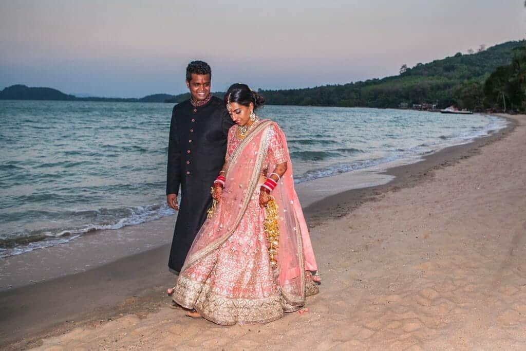 Indian Wedding Photographs 4