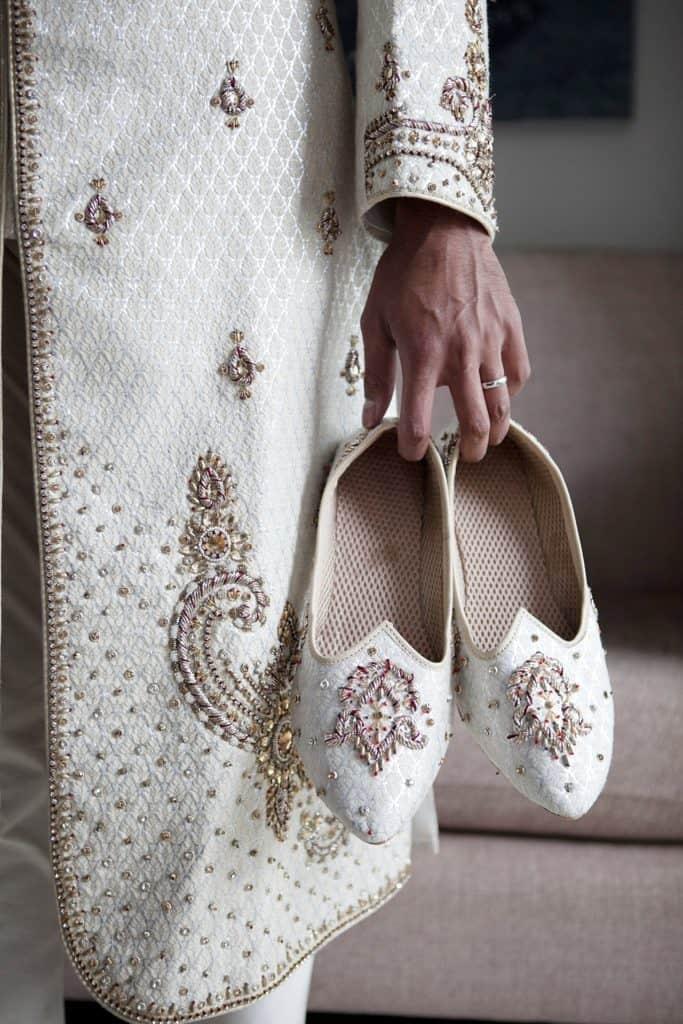 Indian Wedding Photographs 43