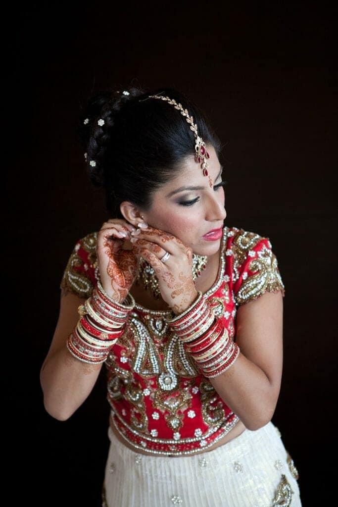 Indian Wedding Photographs 44
