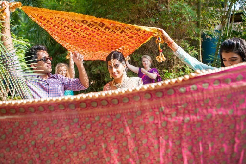 Indian Wedding Photographs 6