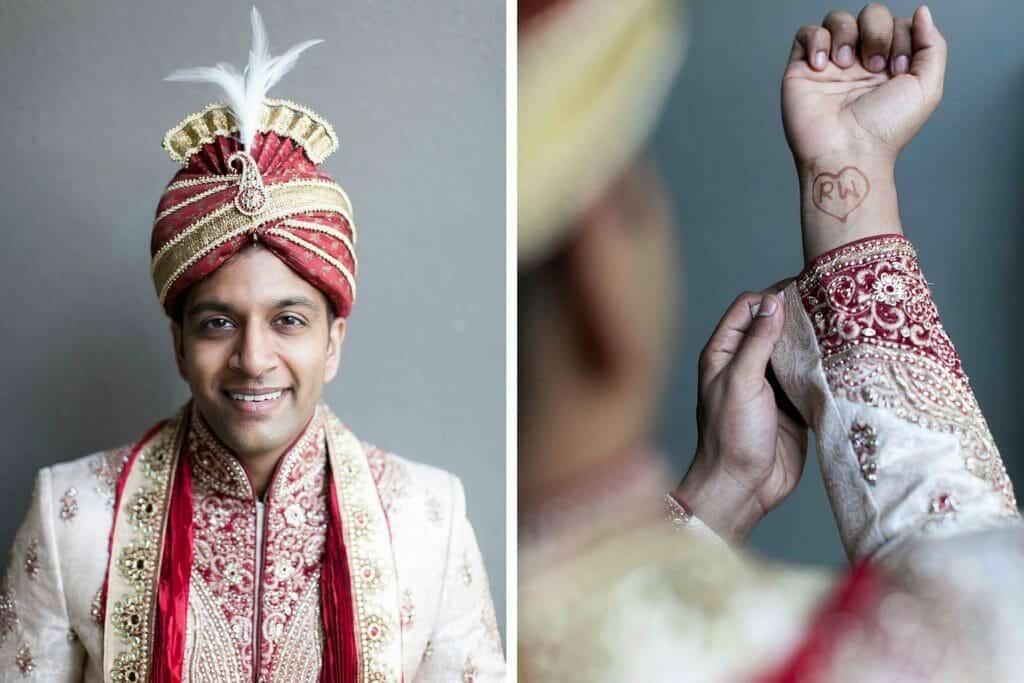 Indian Wedding Photographs 7
