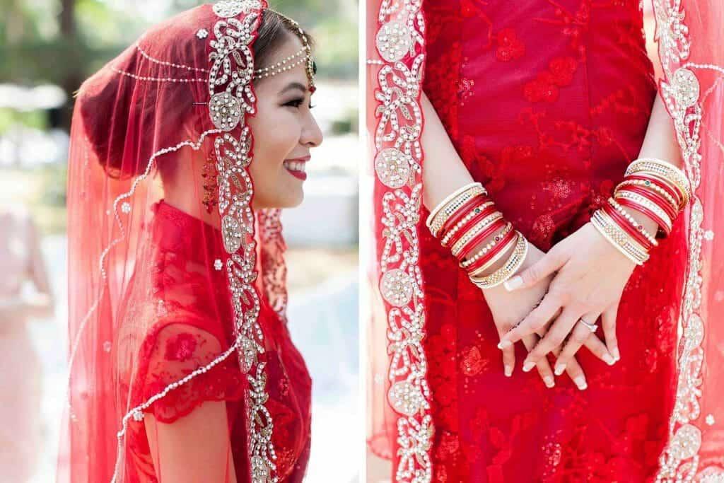 Indian Wedding Photographs 9