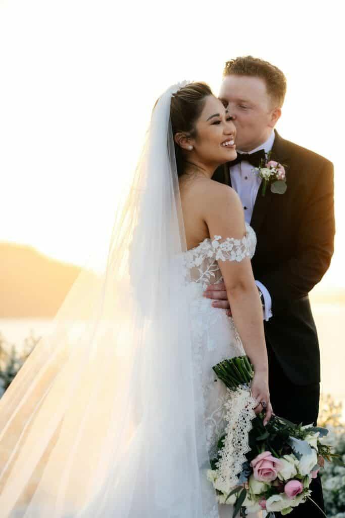 Wichya & Scott Wedding Photographs Sri Panwa 28th February 2020 114
