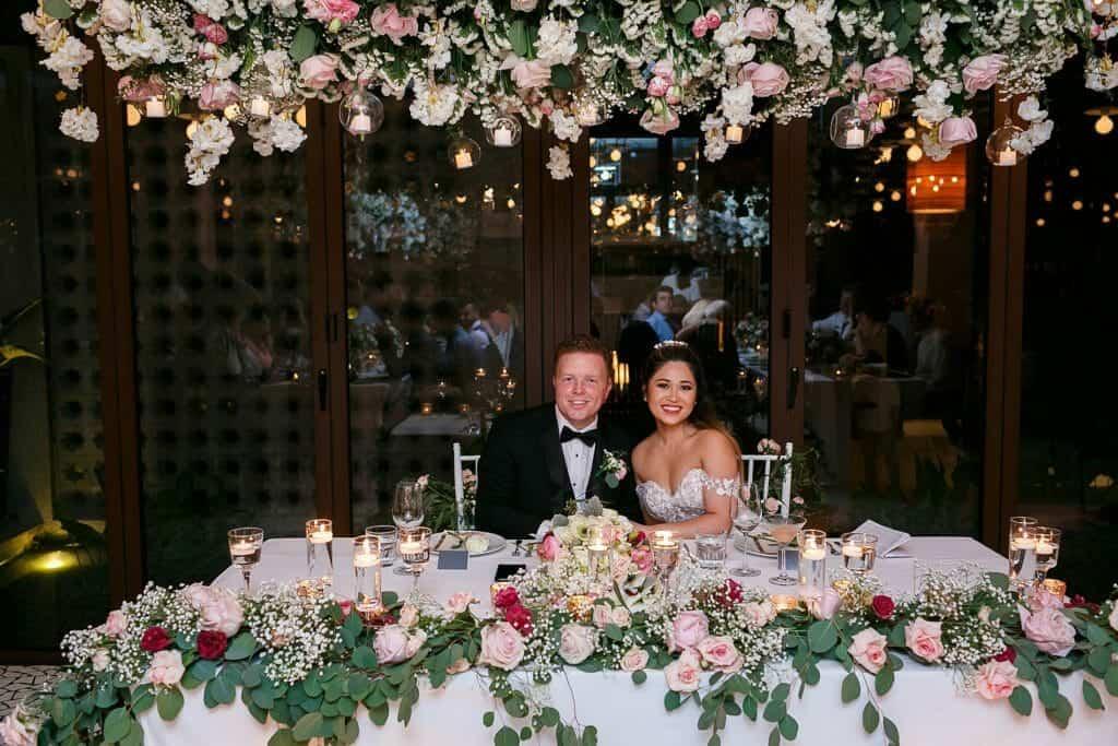 Wichya & Scott Wedding Photographs Sri Panwa 28th February 2020 156