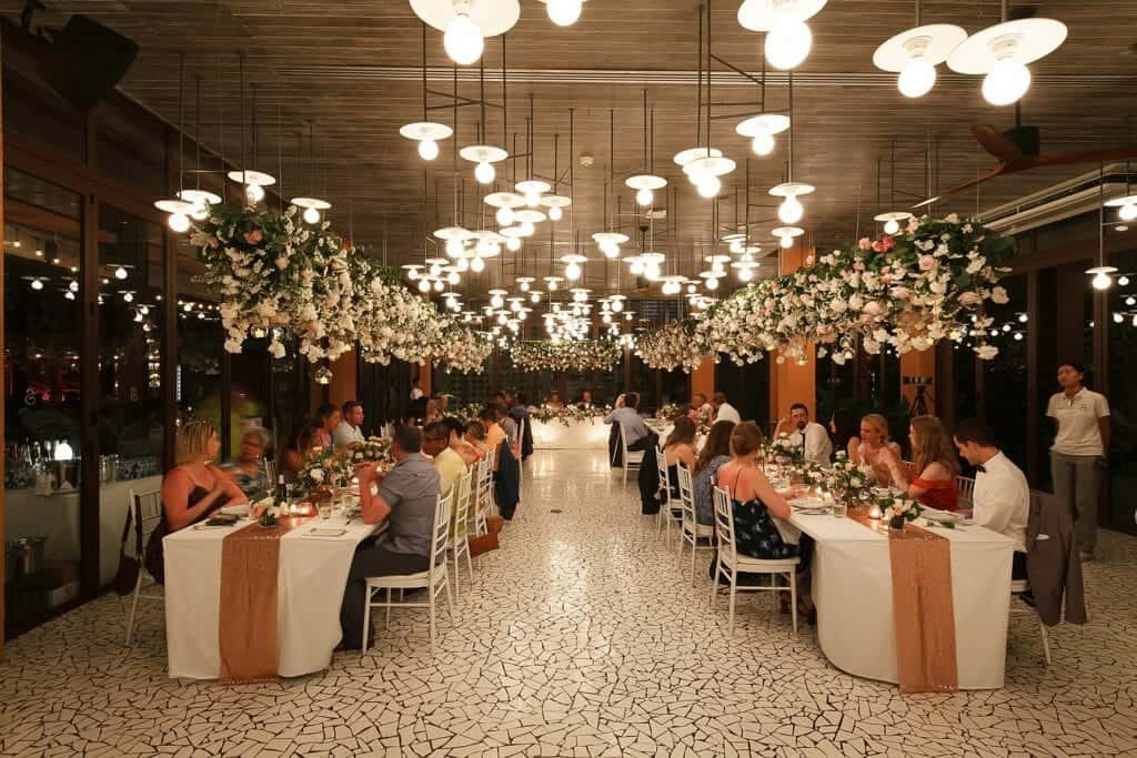 Wichya & Scott Wedding Photographs Sri Panwa 28th February 2020 158