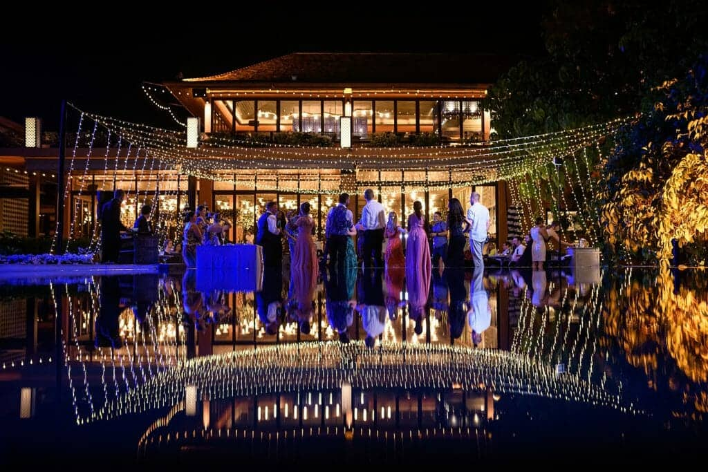 Wichya & Scott Wedding Photographs Sri Panwa 28th February 2020 179