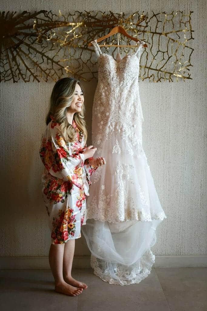 Wichya & Scott Wedding Photographs Sri Panwa 28th February 2020 26