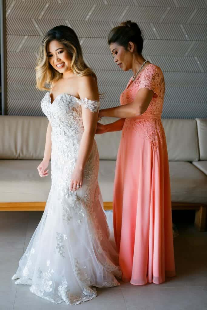 Wichya & Scott Wedding Photographs Sri Panwa 28th February 2020 30