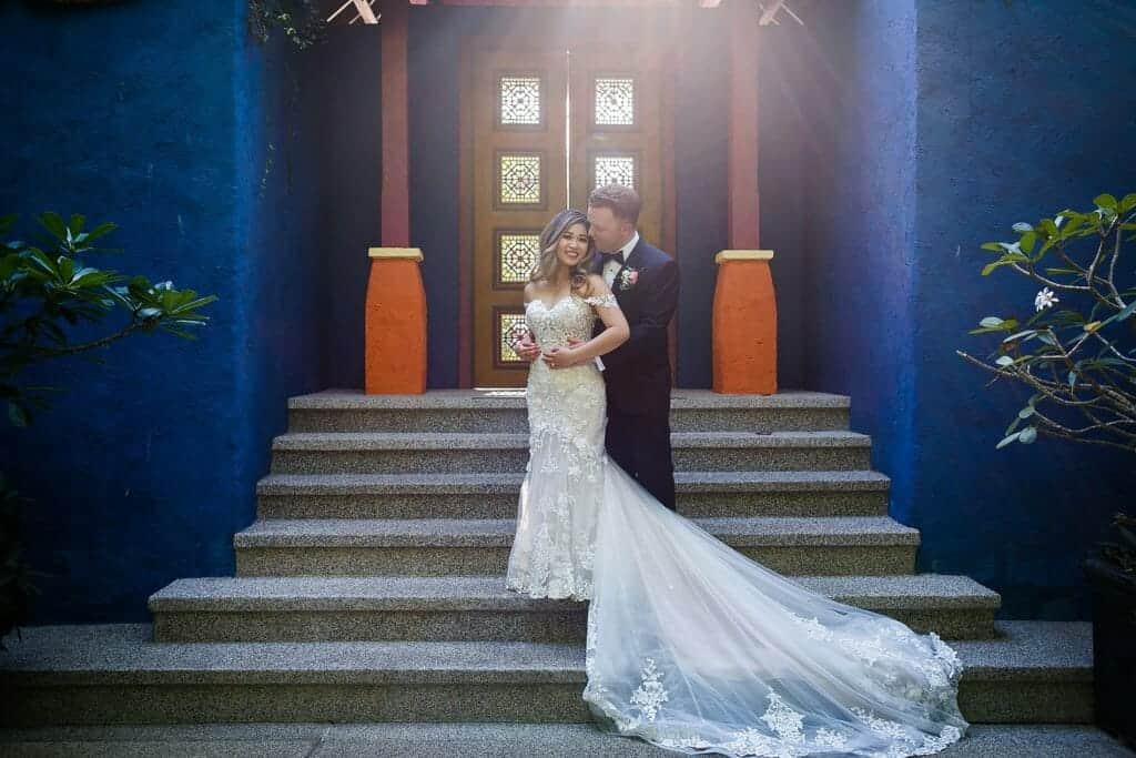Wichya & Scott Wedding Photographs Sri Panwa 28th February 2020 52