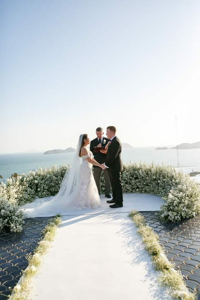 Wichya & Scott Wedding Photographs Sri Panwa 28th February 2020 80