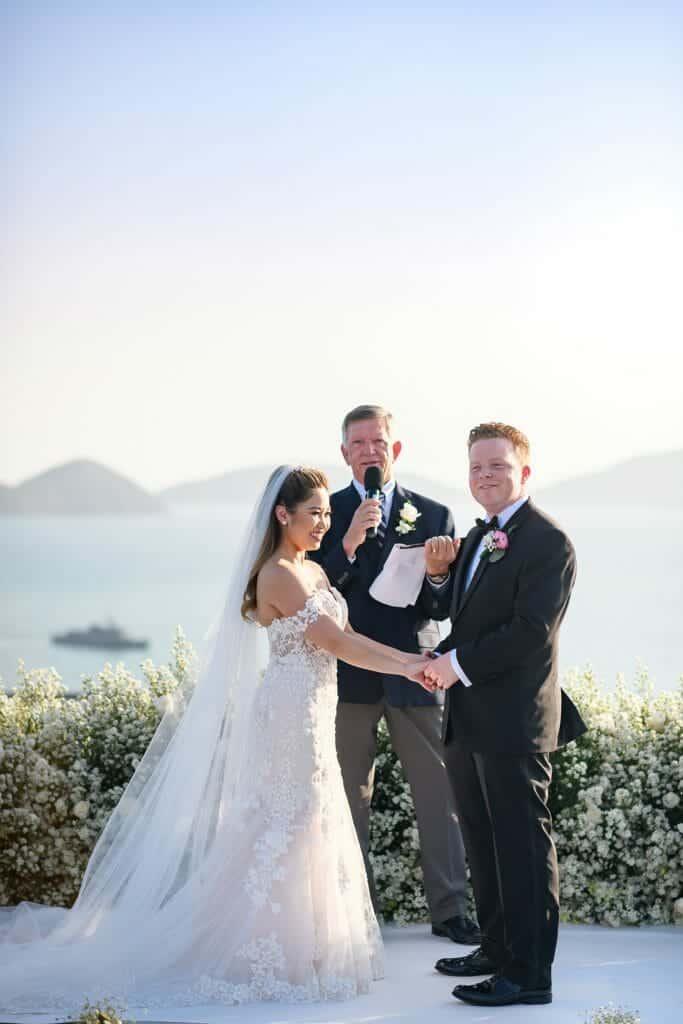 Wichya & Scott Wedding Photographs Sri Panwa 28th February 2020 88